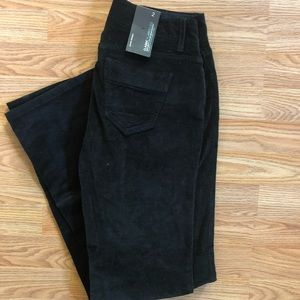 Banana Republic Classic Flared Leg Corduroy Pants